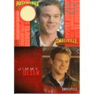 AARON ASHMORE PIECE OF SHIRT CARD