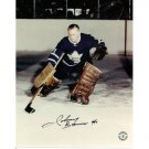 JOHNNY BOWER SIGNED 8x10 PHOTO + COA