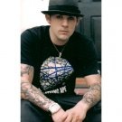 JOEL MADDEN SIGNED 4x6 PHOTO + COA