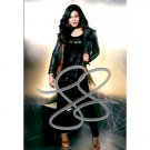 JORDIN SPARKS SIGNED 4x6 PHOTO + COA