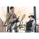 """NCIS"" MICHAEL WEATHERLY SIGNED 4X6 PHOTO + COA"