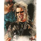 "Billy ""The Exterminator"" SIGNED 4x6 PHOTO"