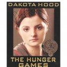 "Dakota Hood ""The Hunger Games"" SIGNED 8 x 10 PHOTO + COA"