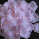 200 Pink Silk Rose Petals Wedding Flower Favors, Brand New
