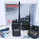 Puxing PX-888 PX888 UHF 400-480MHz Ham Radio