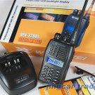 WEIERWEI VEV-3288S UHF 400-470MHz Radio +Free Earpiece