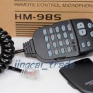 DTMF Mic for ICOM IC-2100H IC-2710H IC-2800H as HM-98S