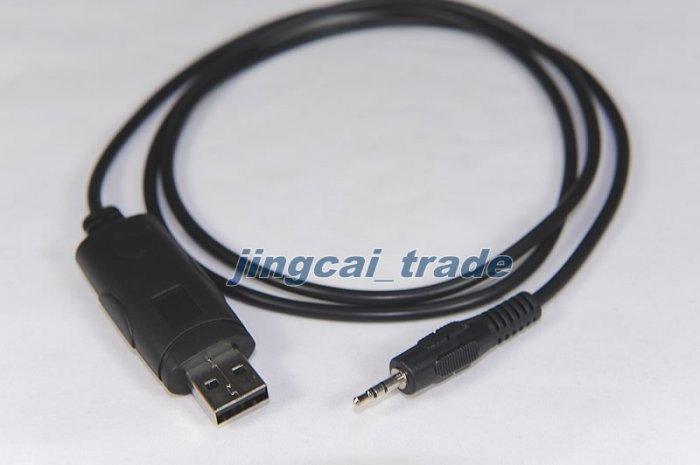 USB Programming Cable for Motorola CP040 CP200 GP88S