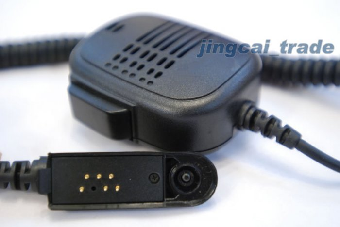 Speaker Mic for Motorola radio GP328 GP340