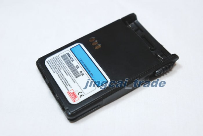 Battery for Motorola GP344 GP388 GP328 Plus GL2000 New!