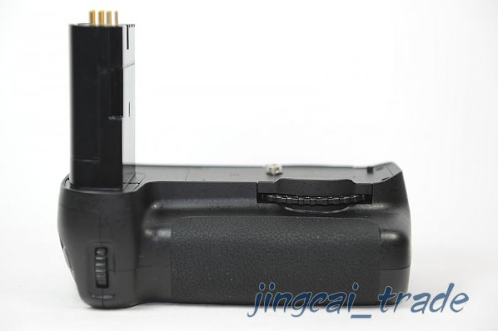 Battery Grip Holder For Nikon D90 D80 camera as MB-D80