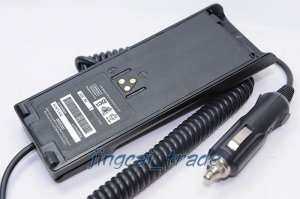 Battery Eliminator for Motorola GP900 GP1200 HT1000 New