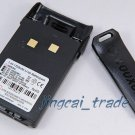 Original Li-ion Battery 1700MAh for WOUXUN KG-UVD1P new