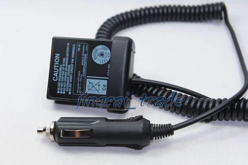 Battery Eliminator for KENWOOD TH-22 TH-42 TH-79 TK-208