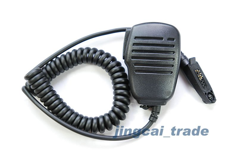 Speaker Mic for Motorola radio GP328 plus GP344 GP388