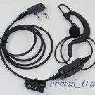 G-Shape Earpiece for HYT Radio TC268,TC270,TC368,TC370