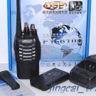 FY-6100 UHF 400-470MHz Professional Radio Free Earpiece