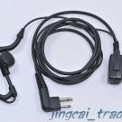PTT Earpiece for Motorola GP300 CP200 GP88 HYT TC-600 TC-700