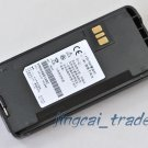 1500mAh Li-ion Battery for Motorola radio CP185 CP1660 CP1600 CP1300 as PMNN4081
