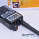 Original! TYT TH-2R VHF 136-174MHz Mini Handheld Two-Way Radio