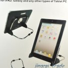 Assembling Universal Metal Stand Holder for iPad iPad2 Galaxy tab Tablet PC LS10