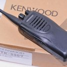 Kenwood 2-Way Radio TK-3307 UHF 440-480MHz With KNB-45L KSC-35