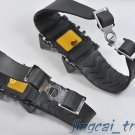 Brand New! Portable 4-Teeth Climb Ice Crampon Ice Walking Cleat
