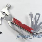 Brand New! Multi-function Pincers With Screwdriver Saw Hammer Axe Opener