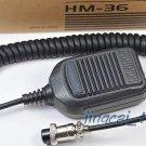 Hand Mic microphone for ICOM IC-718 IC-7800 IC-756 IC-735 IC-751 IC-775 as HM-36
