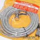 NAGOYA RC-5MS PL-259 SO-239 Antenna Extension Cable for Car Radio Motorola Yaesu