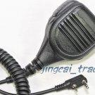 Rainproof Water-Resistant Heavy duty Speaker Mic for KENWOOD PUXING WOUXUN Radio