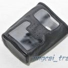 Soft Leather Case For YAESU VX-7R VX-7E Radio Brand New!