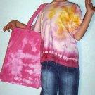Di's Girly Pink Bag