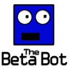 Hang out with BetaBot