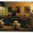 Cy Agid Palos Verdes California Jewelers Postcard