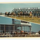 Blue Ribbon Downs Sallisaw Oklahoma Postcard