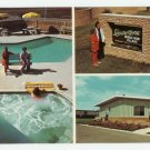 Leisure World Mobile Village Weslaco Texas Postcard
