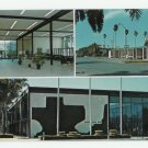 McAllen State Bank Texas Postcard 1970s