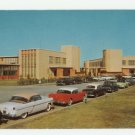 Lamar State College of Technology Beaumont TX Postcard