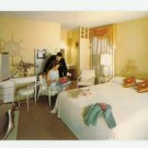 Bridal Suite Waikiki Motel Anaheim California Postcard