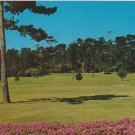 Peter Hay 9 Hole Par 3 Golf Course Pebble Beach PC