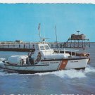 Coast Guard boat near Padre Island, Texas