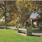 DeAnza College Cupertino California Postcard