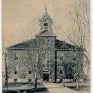 Public School Building, Eldon, MO