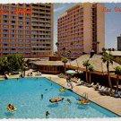 Sahara Hotel--Las Vegas, NV--Poolside
