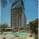 Flagler Inn, Paradise Island, Nassau, Bahamas 1982 Postcard