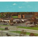 Holiday Inn Southfield Michigan Postcard 1973