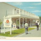 Pearl Beer Pavilion 1968 World's Fair HemisFair San Antonio Postcard