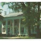 Rosemount Forkland Alabama Postcard