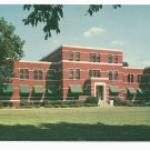 Missouri State Home for Boys Boonville Postcard